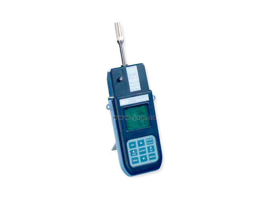 HD21-ABE-17 Přístroj pro měření kvality vzduchu v interiérech