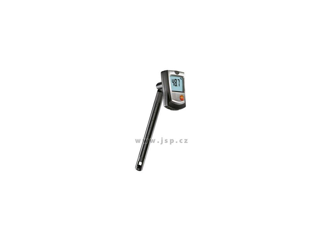 Testo 605-H1 Vlhkoměr / Teploměr