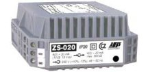 ZS-020 Oddělovací člen  a stabilizovaný napájecí zdroj