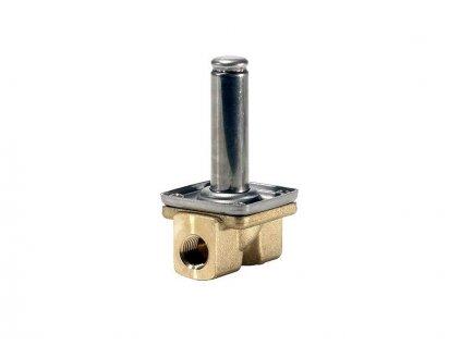 2/2cestné těleso el.mag. ventilu EV220B, DN18, EPDM, NC