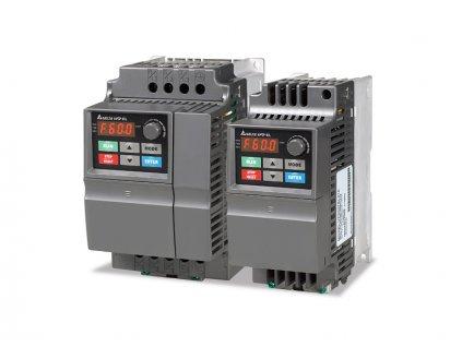 VFD022EL43A Jednoduchý a multifunkční frekvenční měnič