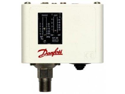 KP 36 Regulátor tlaku (obj. č.: 060-215966)