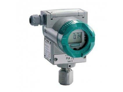 """Snímač relativního tlaku SITRANS P DS III / 40 MPa / G1/2"""" / 4 až 20 mA HART"""