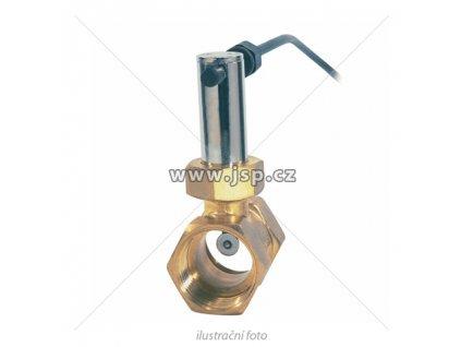 Kobold PSR-11 153 R 15 R 1 - pádlový spínač průtoku