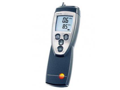 Testo 512 diferenční tlakoměr