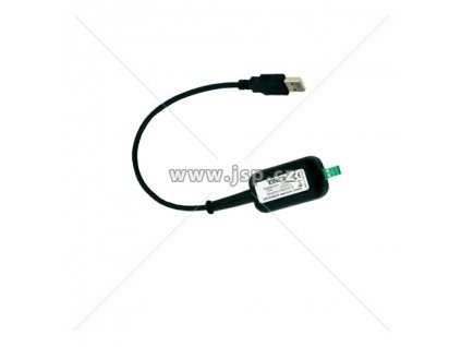 Greisinger EBW 3 - USB konvertor