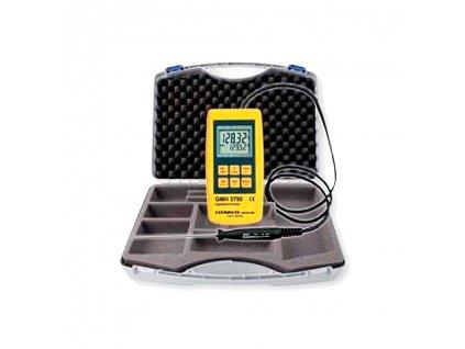 Greisinger GMH 3750/SET Kalibrovaná sada pro měření teploty
