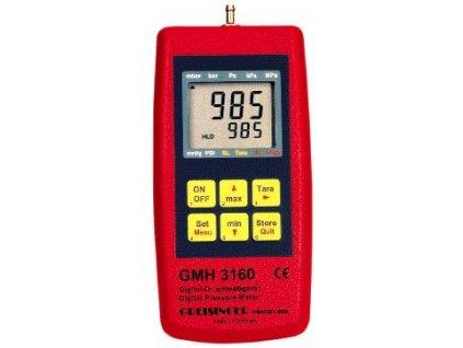 Greisinger GMH3161-13 Digitální tlakoměr
