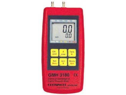 Greisinger GMH3181-01 Digitální tlakoměr