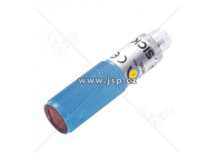 SICK VSE180-2P42437 Optoelektronický snímač (jednocestná závora)