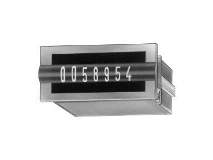 Kübler K07.20 Elektromechanický čítač impulsů