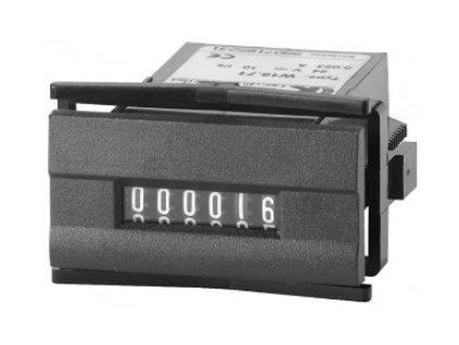 Kübler W17.50 Elektromechanický čítač impulsů