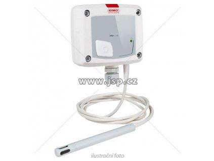 HM110-PND Převodník vlhkosti s výstupem 4-20 mA bez displeje - kabelové provedení
