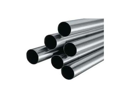 Impulsní potrubí – bezešvé/10x1,5/1.4541