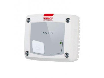 CO110-ANS Snímač oxidu uhelnatého - CO / 0-10V / bez displeje / prostorový