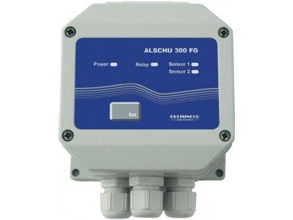 Elektrodový regulátor se 2 signálními vstupy Greisinger ALSCHU 300 FG