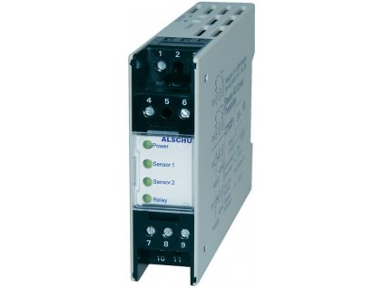 Elektrodový regulátor se 2 signálními vstupy Greisinger ALSCHU 300 SP