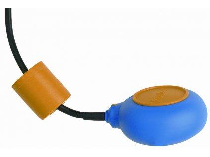 NIVOFLOAT NLP plovoucí spínač hladiny pro čistou vodu s PVC kabelem