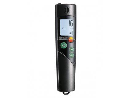 Testo 317-3 Měřič koncentrace oxidu uhelnatého (CO)