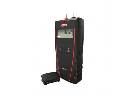 Kimo HM 50 Zapichovací měřič materiálové vlhkosti