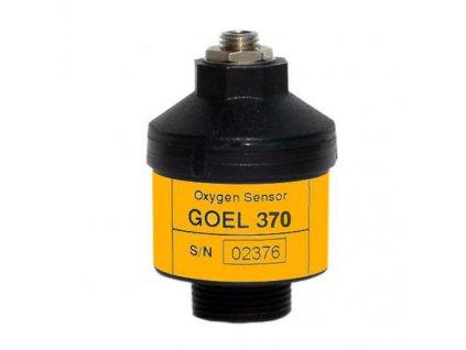 Greisinger GOEL 370 kyslíkový náhradní senzor