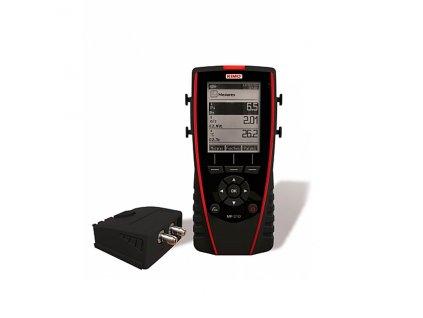 Kimo MP 210 Multifunkční měřicí přístroj pro tlak, teplotu a proudění vzduchu