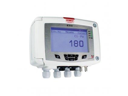 Kimo C310 Nástěnný multiparametrový převodník