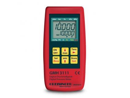 GMH 3111 Digitální tlakoměr