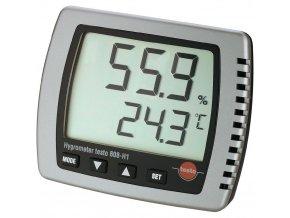 Testo 608-H2 stolní vlhkoměr/teploměr