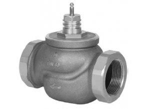 DANFOSS VRB 2 Regulační 2-cestný ventil s vnitřním závitem