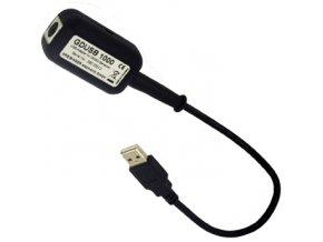 GDUSB 1000 systém pro měření tlaku přes rozhraní pc