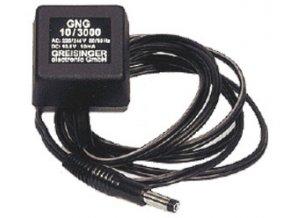 Greisinger GNG 10/3000 Zásuvkový síťový zdroj