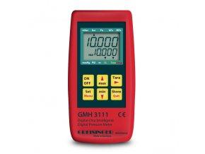 GMH 3151 Digitální tlakoměr