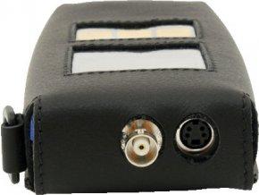 Greisinger ST-R2 Ochranné pouzdro z umělé kůže