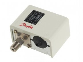 KPI 38 Regulátor tlaku (obj. č.: 060-508166)