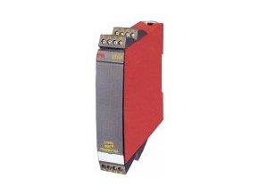 PRETRANS 6335 Dvouvodičový převodník s protokolem HART