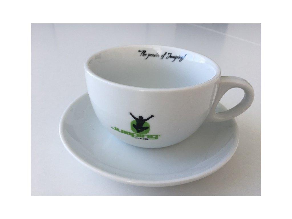 Jumping Cappuccino 200 ml