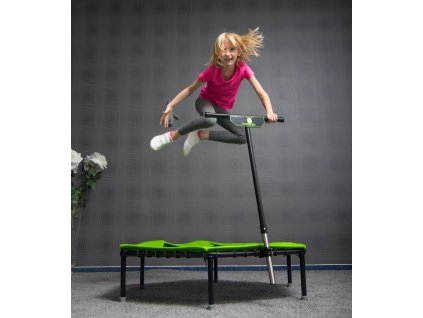 "Jumping® ""Like mother, like child"""