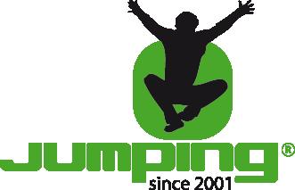 ... über die Verwendung des Jumping® Logos