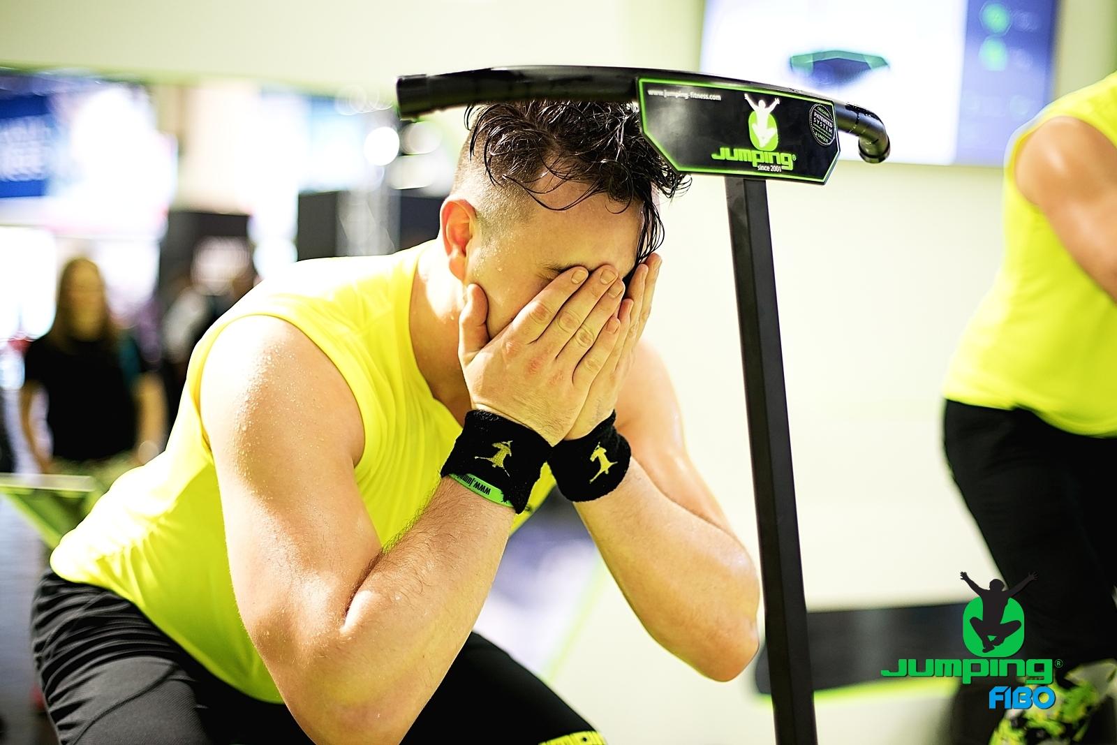 Wie findet man Motivation zum Training