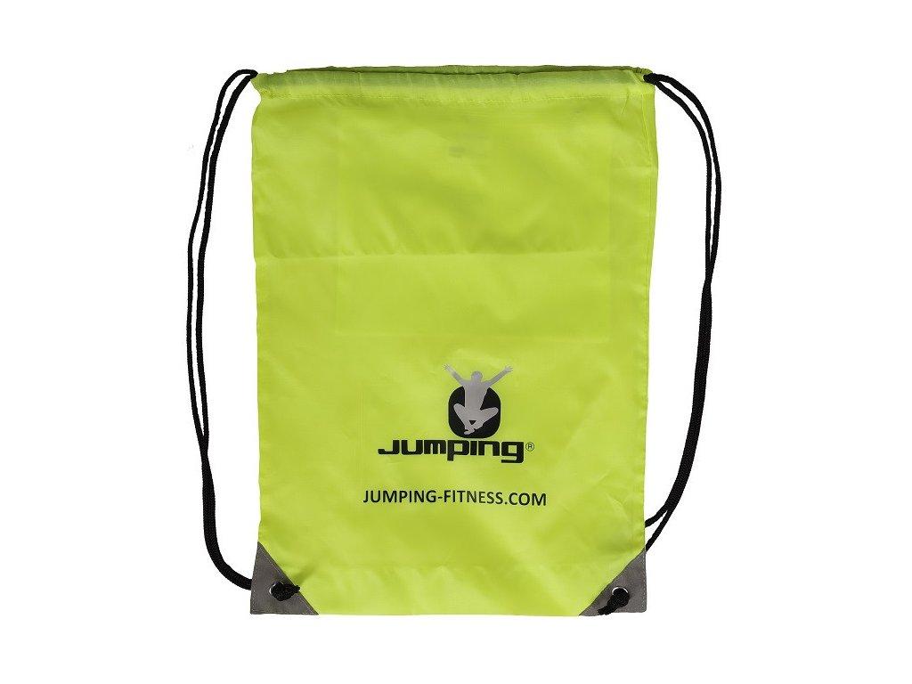 Jumping Neon ruksack