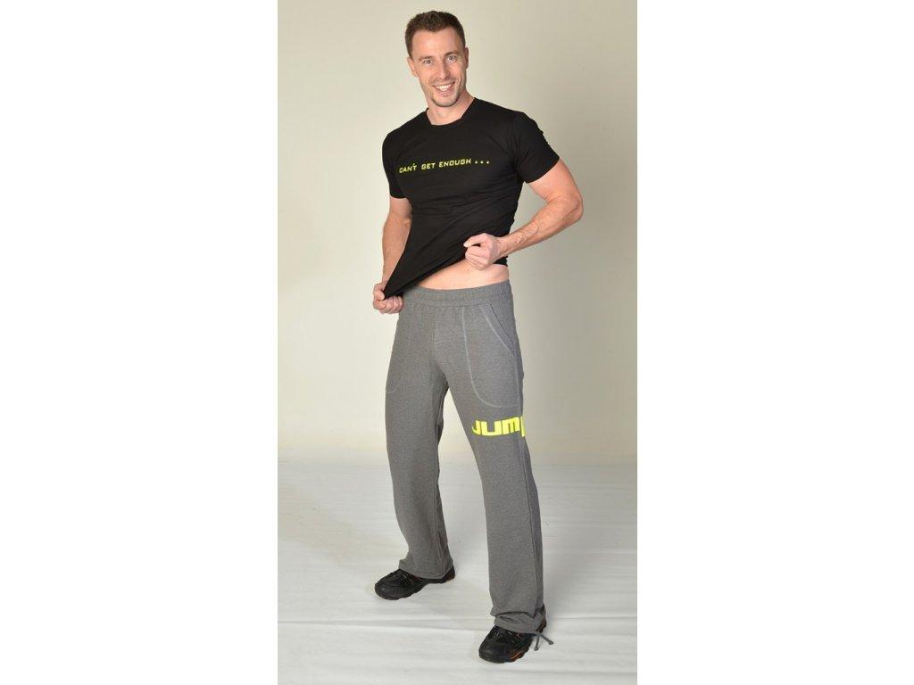 Jumping® Light gray sweatpants