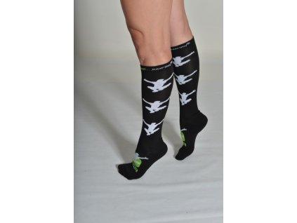 Jumping socks