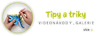 Tipy a triky s JumpingClay