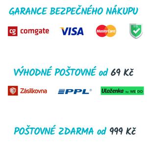 Doprava platba
