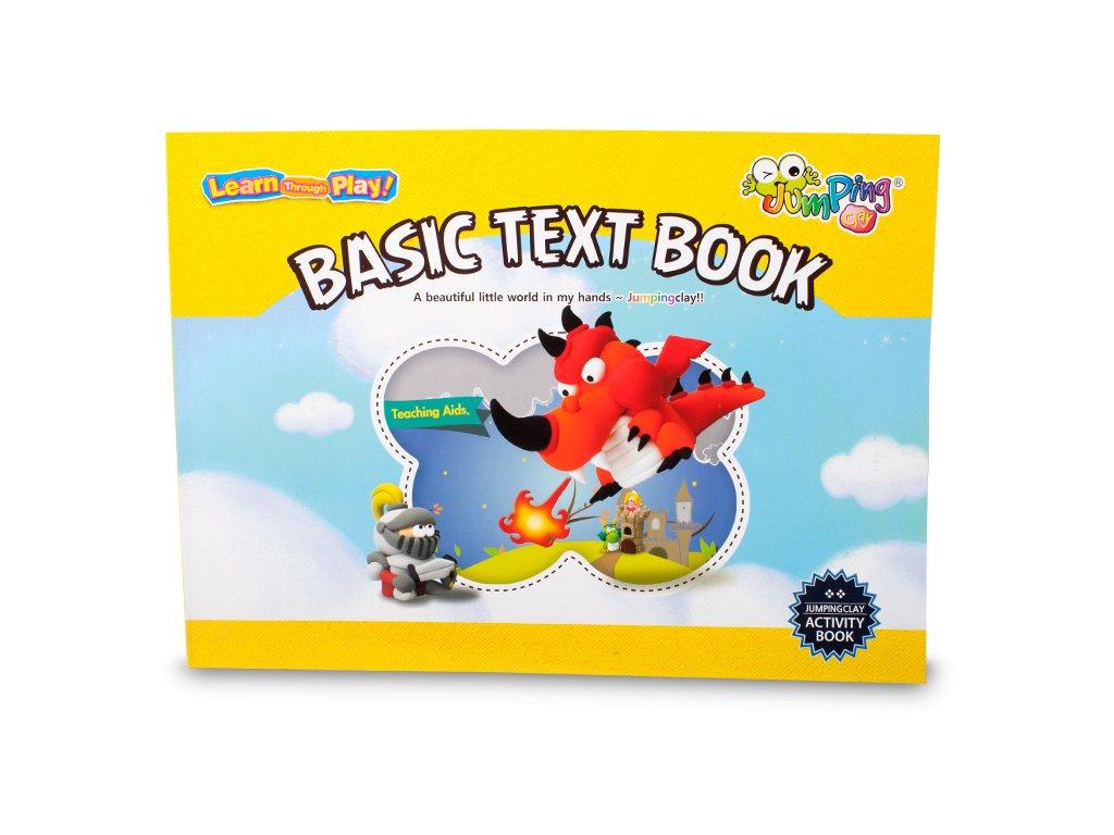 Základní kniha o modelování s JumpingClay