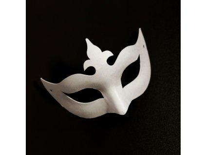 Maska k ozdobení modelínou Jumping Clay