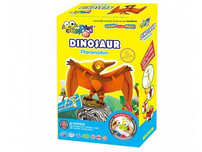 Pteranodon Package