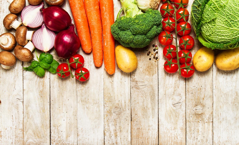 Proč jíst biopotraviny?