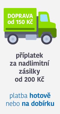 Doprava od 150